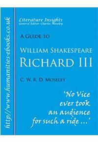Charles Moseley   Richard III