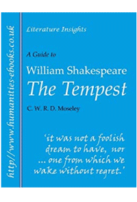 Charles Moseley   The Tempest