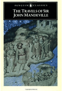 Charles Moseley   The Travels Of Sir John Mandeville