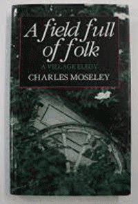 A Field Full Of Folk | Charles Moseley | Book