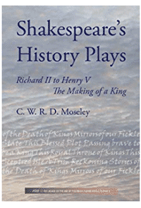Charles Moseley | Shakespear's History Plays